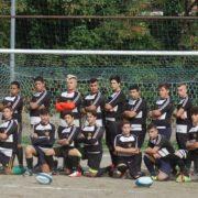 Valpolicella e Fortitudo Blacknights: rugby e solidarietà