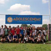 Adolescenday – La giornata degli adolescenti