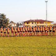 I giallorossi tornano alla vittoria nel match con Brescia