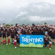 """Premio """"Miglior Gioco"""" per l'U14 Valpo West Lupos"""