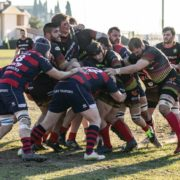 La vittoria sfugge: il Santamargherita viene battuto da Casale