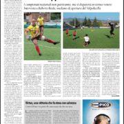 Il punto di vista dei giocatori espresso da Roberto Reale. Intervista a Verona Fedele